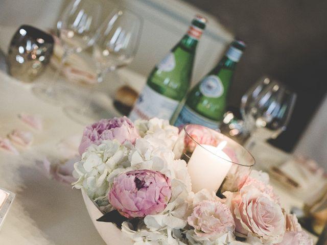 Il matrimonio di Fabio e Elena a Bergamo, Bergamo 44