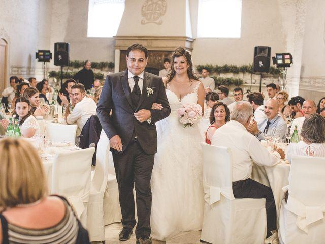 Il matrimonio di Fabio e Elena a Bergamo, Bergamo 45