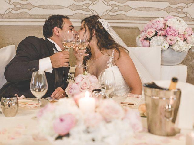 Il matrimonio di Fabio e Elena a Bergamo, Bergamo 46