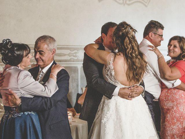 Il matrimonio di Fabio e Elena a Bergamo, Bergamo 49