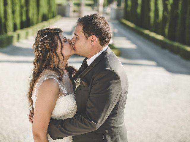 Il matrimonio di Fabio e Elena a Bergamo, Bergamo 53