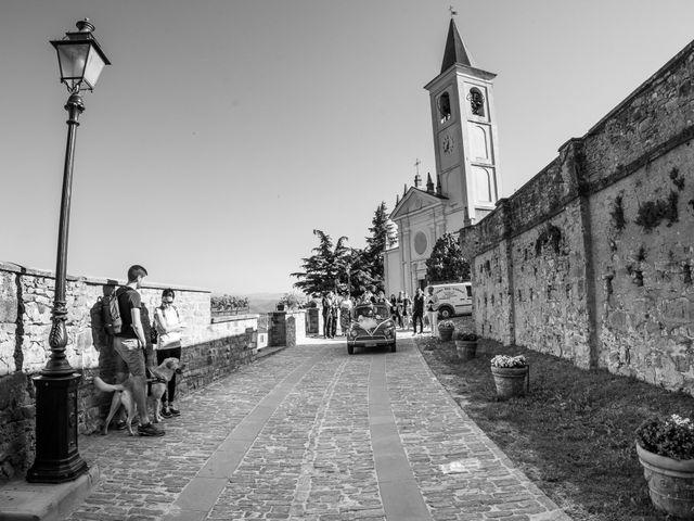Il matrimonio di Jacopo e Roberta a Niella Tanaro, Cuneo 2