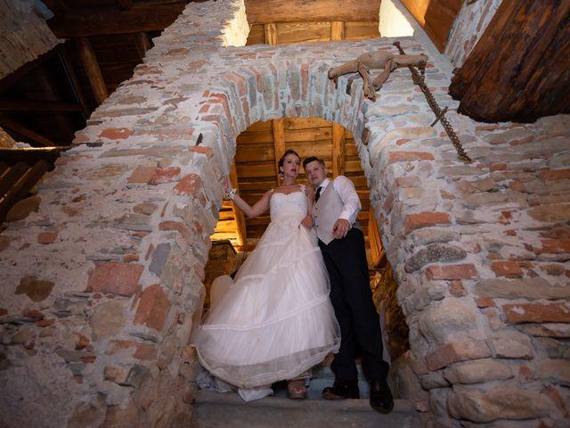 Il matrimonio di Jacopo e Roberta a Niella Tanaro, Cuneo 13