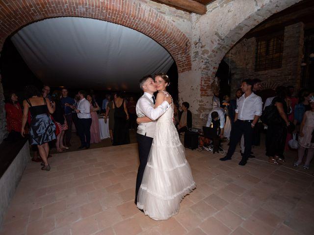 Il matrimonio di Jacopo e Roberta a Niella Tanaro, Cuneo 15