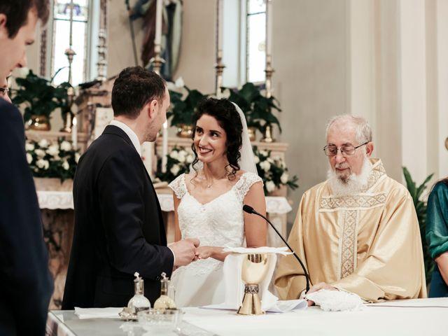 Il matrimonio di Alessandro e Grazia a Noventa Vicentina, Vicenza 9
