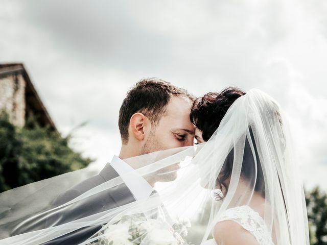 Il matrimonio di Alessandro e Grazia a Noventa Vicentina, Vicenza 13