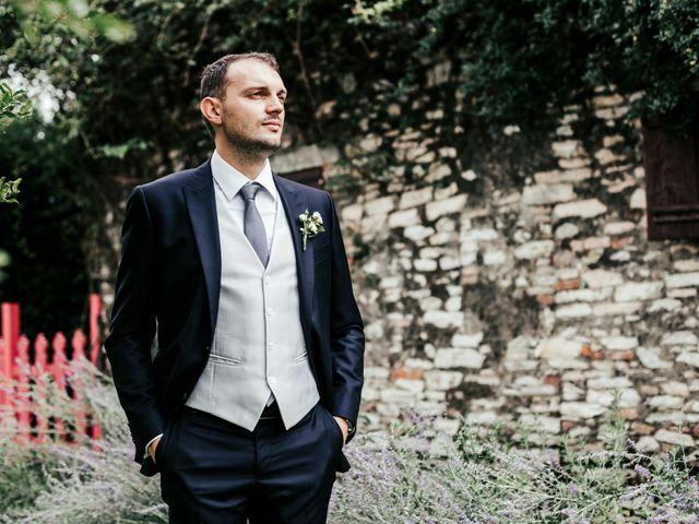 Il matrimonio di Alessandro e Grazia a Noventa Vicentina, Vicenza 14