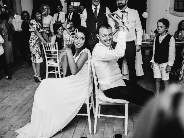Il matrimonio di Alessandro e Grazia a Noventa Vicentina, Vicenza 20