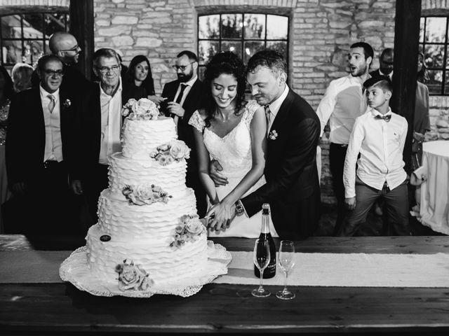 Il matrimonio di Alessandro e Grazia a Noventa Vicentina, Vicenza 21