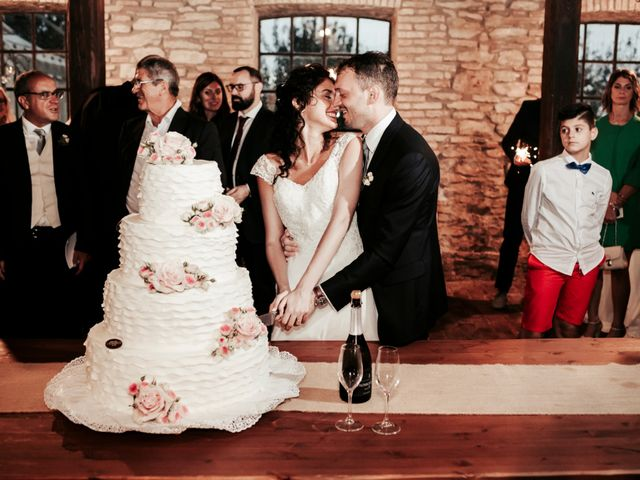 Il matrimonio di Alessandro e Grazia a Noventa Vicentina, Vicenza 22