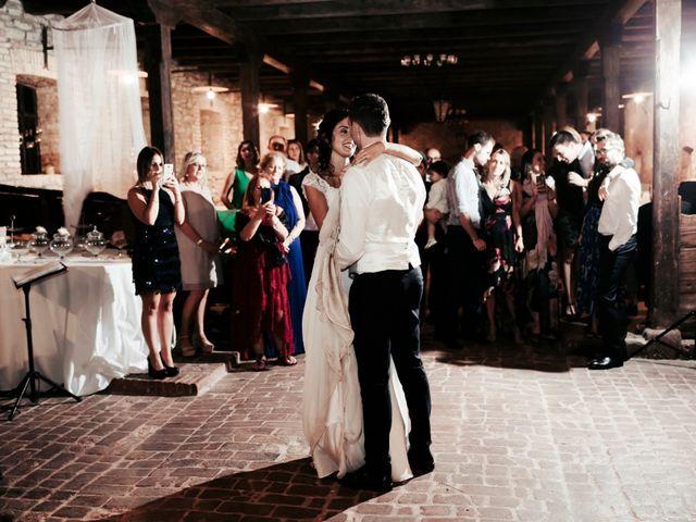 Il matrimonio di Alessandro e Grazia a Noventa Vicentina, Vicenza 23