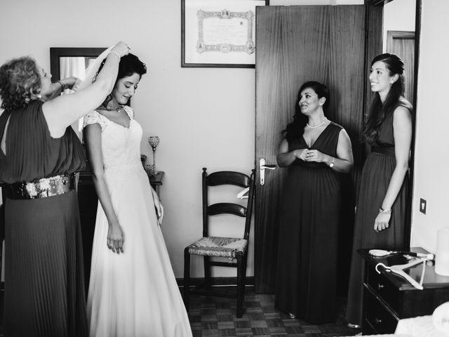Il matrimonio di Alessandro e Grazia a Noventa Vicentina, Vicenza 32