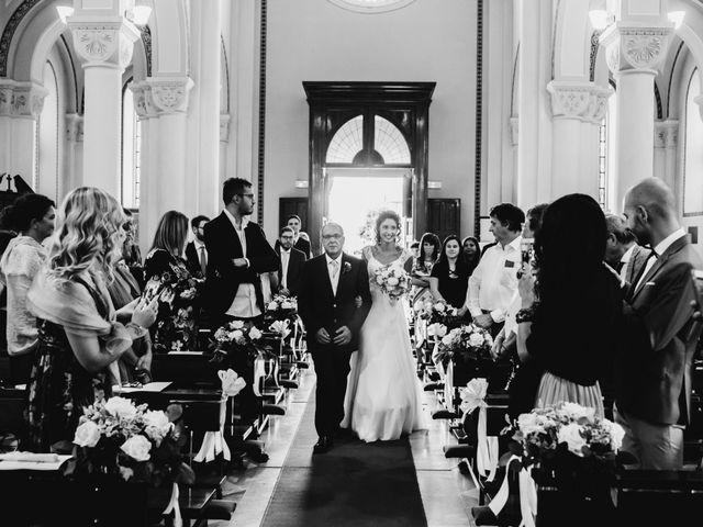 Il matrimonio di Alessandro e Grazia a Noventa Vicentina, Vicenza 39