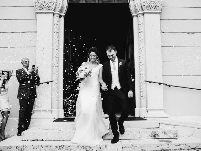 Il matrimonio di Alessandro e Grazia a Noventa Vicentina, Vicenza 41