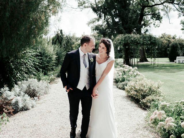 Il matrimonio di Alessandro e Grazia a Noventa Vicentina, Vicenza 48