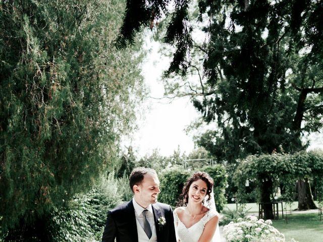 Il matrimonio di Alessandro e Grazia a Noventa Vicentina, Vicenza 49