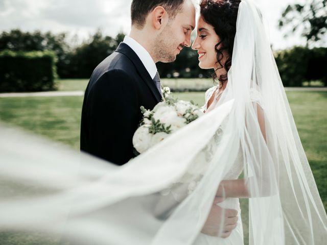 Il matrimonio di Alessandro e Grazia a Noventa Vicentina, Vicenza 51