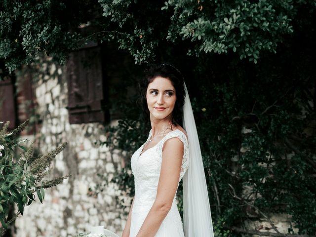 Il matrimonio di Alessandro e Grazia a Noventa Vicentina, Vicenza 53