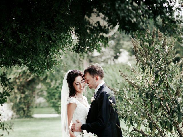 Il matrimonio di Alessandro e Grazia a Noventa Vicentina, Vicenza 55