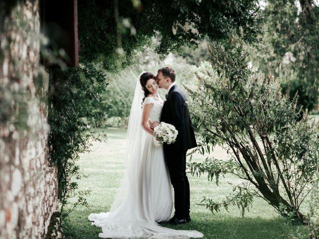 Il matrimonio di Alessandro e Grazia a Noventa Vicentina, Vicenza 56