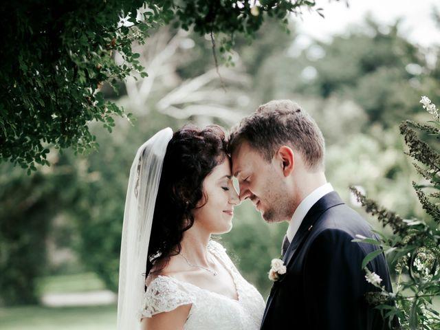Il matrimonio di Alessandro e Grazia a Noventa Vicentina, Vicenza 57