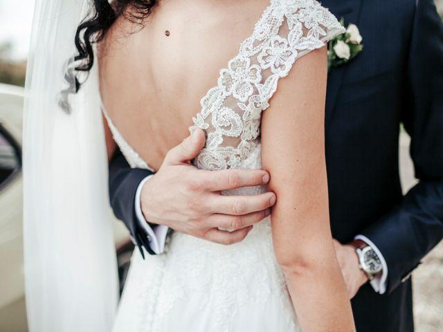 Il matrimonio di Alessandro e Grazia a Noventa Vicentina, Vicenza 58