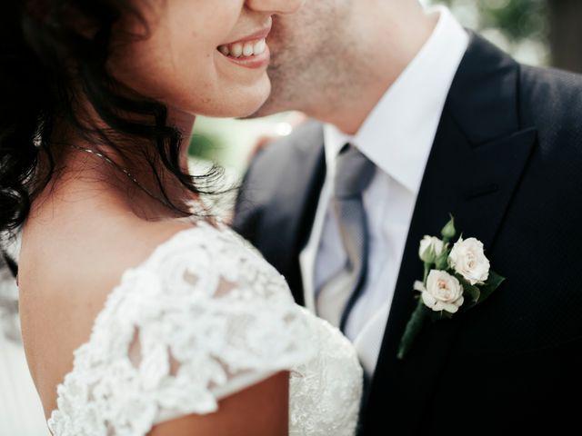 Il matrimonio di Alessandro e Grazia a Noventa Vicentina, Vicenza 59