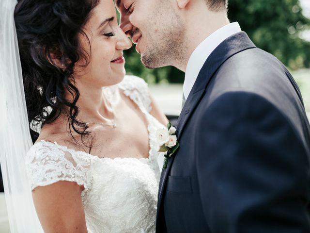 Il matrimonio di Alessandro e Grazia a Noventa Vicentina, Vicenza 60