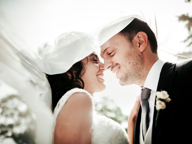 Il matrimonio di Alessandro e Grazia a Noventa Vicentina, Vicenza 2