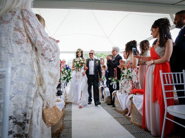 Il matrimonio di Rocco e Alice a Genova, Genova 10