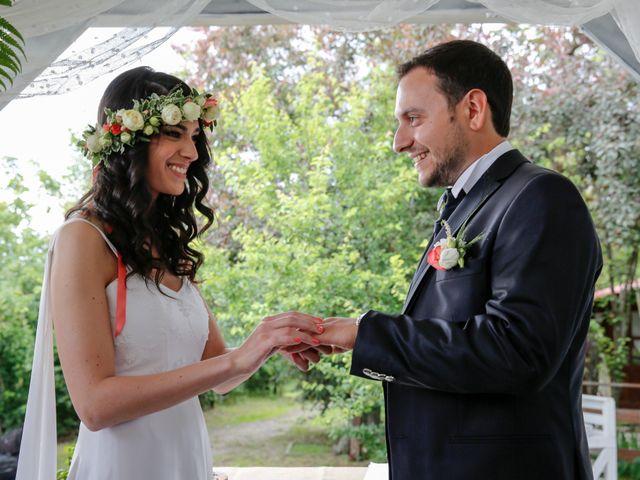 Il matrimonio di Rocco e Alice a Genova, Genova 11