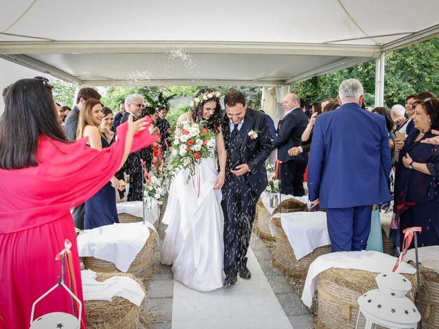 Il matrimonio di Rocco e Alice a Genova, Genova 12