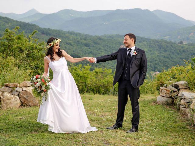 Il matrimonio di Rocco e Alice a Genova, Genova 18