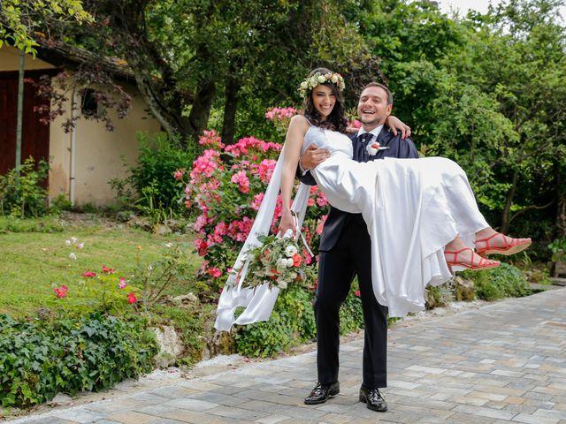 Il matrimonio di Rocco e Alice a Genova, Genova 20