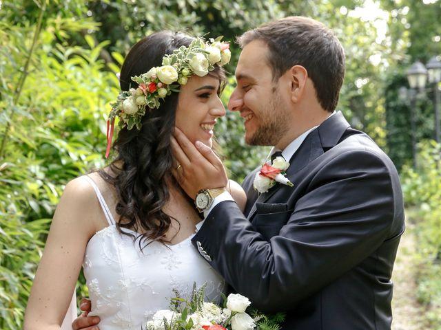 Il matrimonio di Rocco e Alice a Genova, Genova 21