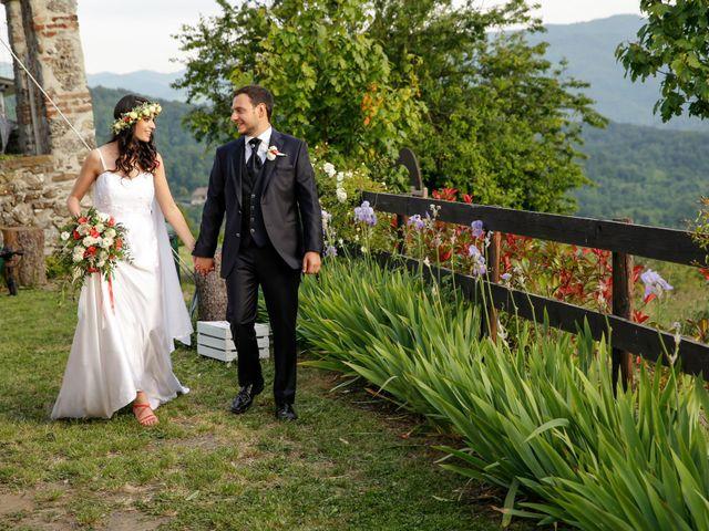 Il matrimonio di Rocco e Alice a Genova, Genova 23