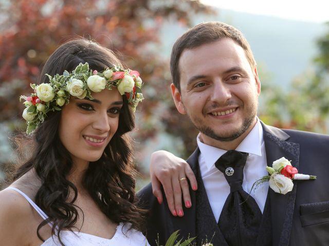 Il matrimonio di Rocco e Alice a Genova, Genova 24