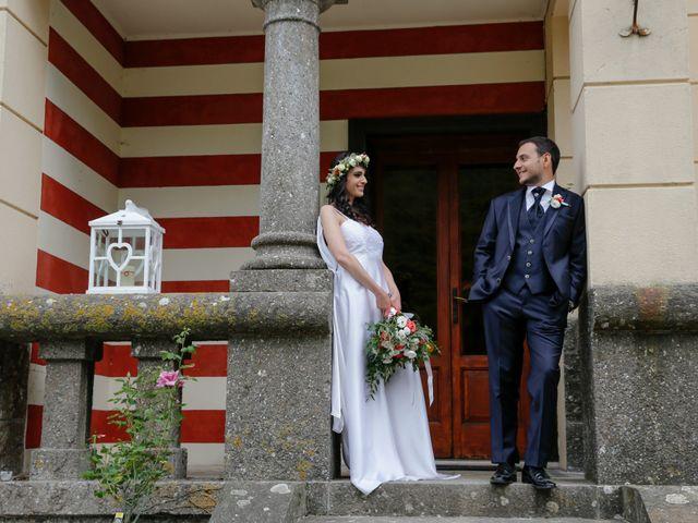Il matrimonio di Rocco e Alice a Genova, Genova 25