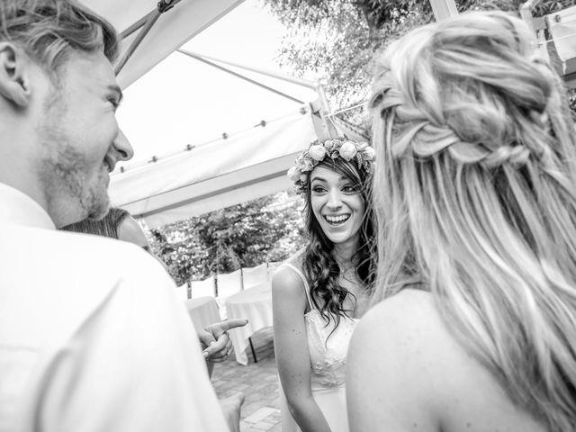 Il matrimonio di Rocco e Alice a Genova, Genova 28