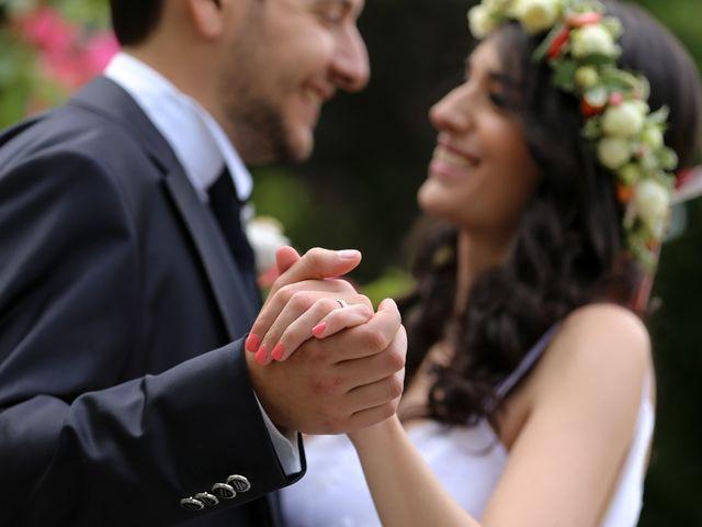 Il matrimonio di Rocco e Alice a Genova, Genova 29