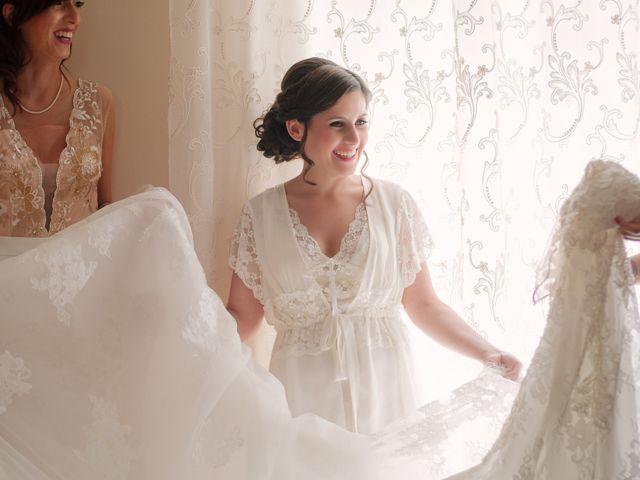 Il matrimonio di Walter e Selenia a Canicattì, Agrigento 5