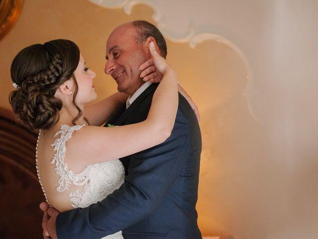 Il matrimonio di Walter e Selenia a Canicattì, Agrigento 12