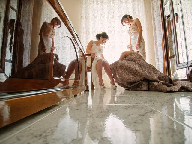 Il matrimonio di Walter e Selenia a Canicattì, Agrigento 13