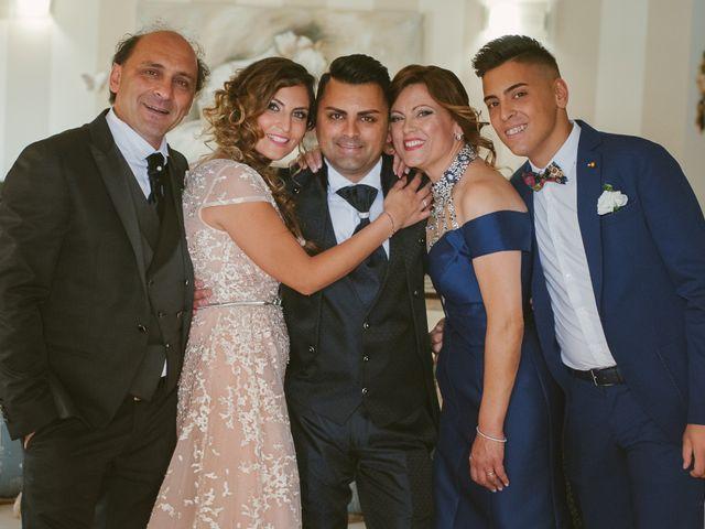 Il matrimonio di Walter e Selenia a Canicattì, Agrigento 14