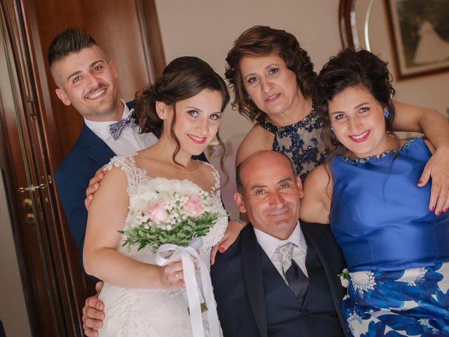 Il matrimonio di Walter e Selenia a Canicattì, Agrigento 23