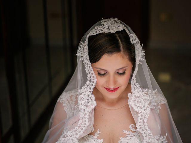 Il matrimonio di Walter e Selenia a Canicattì, Agrigento 1