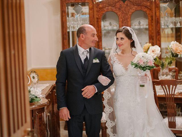 Il matrimonio di Walter e Selenia a Canicattì, Agrigento 24