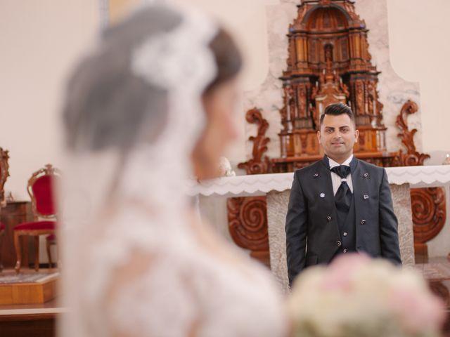 Il matrimonio di Walter e Selenia a Canicattì, Agrigento 26
