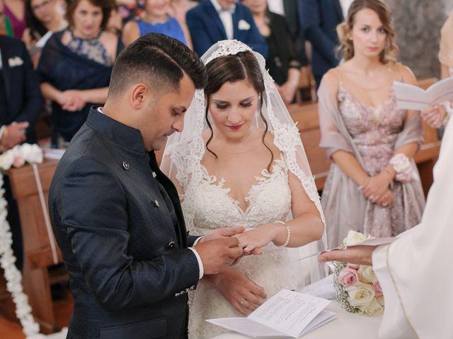 Il matrimonio di Walter e Selenia a Canicattì, Agrigento 27