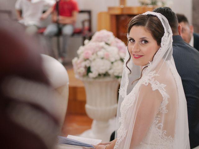 Il matrimonio di Walter e Selenia a Canicattì, Agrigento 29